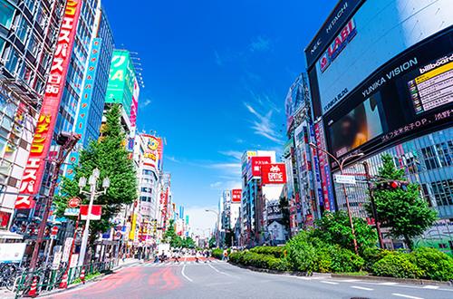 新宿ミーティングタワー