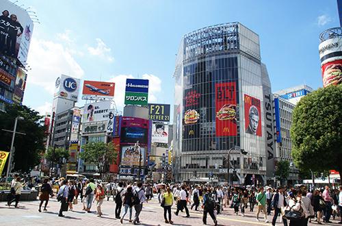 渋谷タワー