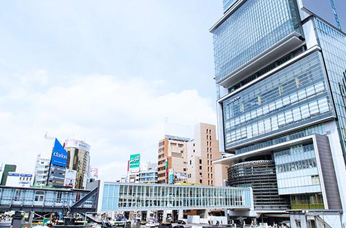 渋谷プラス