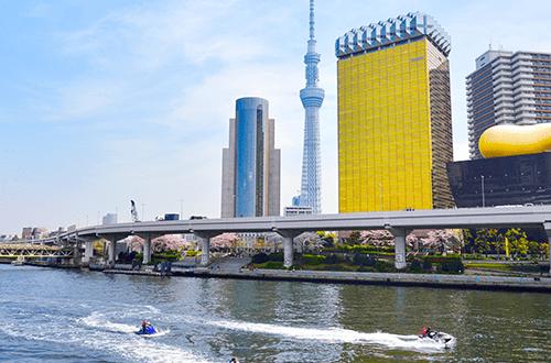 日本橋タワー